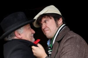 Steptoe and Son at the Angles Theatre