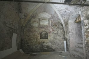 Fenarch Illustrated Talk By Andy Ketley On Wisbech Tunnels