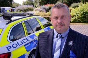 Public meeting: Open forum for discussion with PCC and Cambridgeshire Constabulary