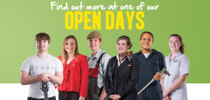 The College of West Anglia Technology Open Day