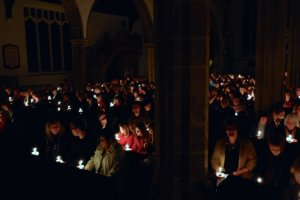 🌟 Christmas Services at St Peter & St Paul's Church