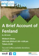 A Brief Account of Fenland