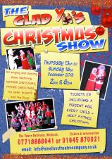 The Glad Y's Christmas Show