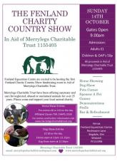 Fenland Charity Country Show