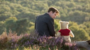 Silver Monday - Christopher Robin