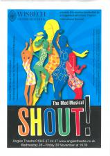 SHOUT! : The Mod Musical