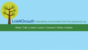 Link4Growth community connection event