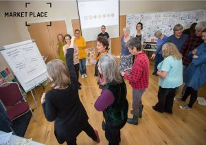Introduction to Developing & Sharing your Creative Practice and Audiences