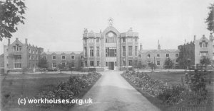 Wisbech Society: Welfare, The Poor Laws and The Workhouse in Wisbech