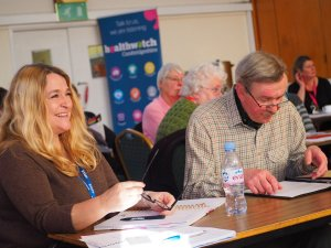 Fenland Health and Care Forum Public Meeting