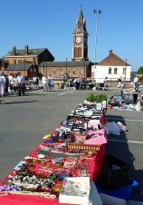Charity Car Boot