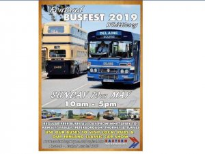 BusFest at Whittlesey