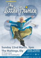 The Little Prince at the Maltings, Ely