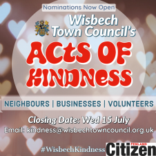 Wisbech Acts of Kindness