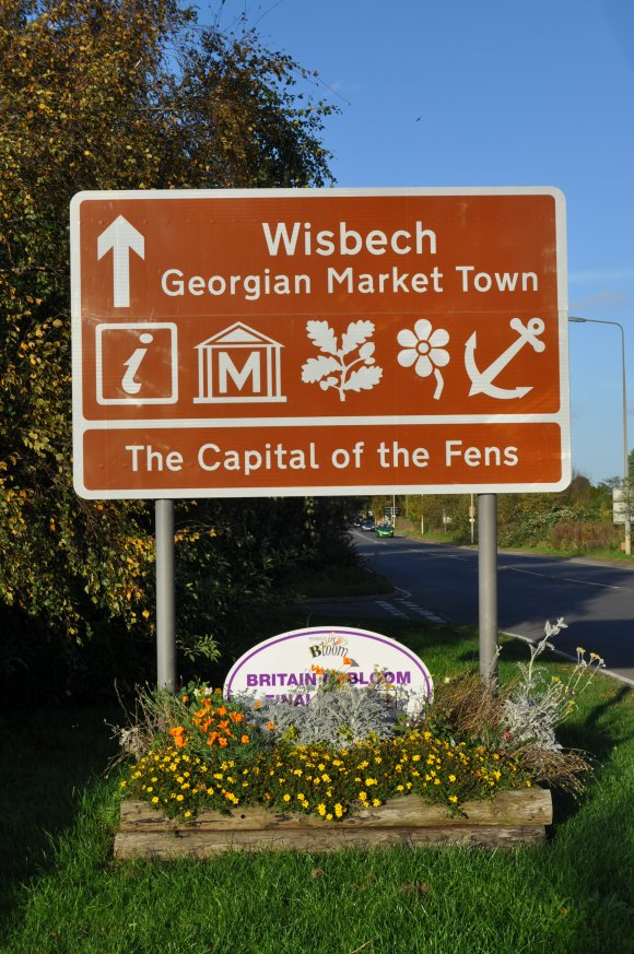 Welcome to Wisbech