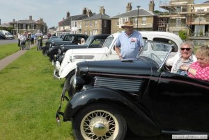 Ford Y & C Model Register - Fenland Tour