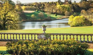 'Capability Brown of Fenstanton' Talk by Ceryl Evans, Director of the Capability Brown Festival
