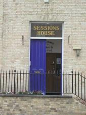 Sessions House Tours