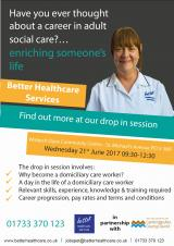Careers in Adult Social Care
