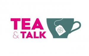 World Mental Health Day - Tea and a talk